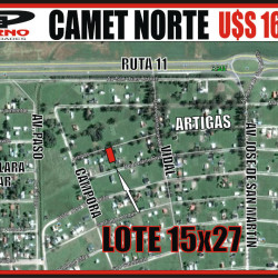 CAMET NORTE - ARTIGAS